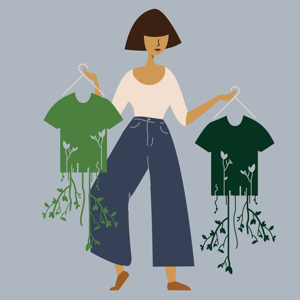 The Future of Fashion is Sustainability  TheSustainabilist