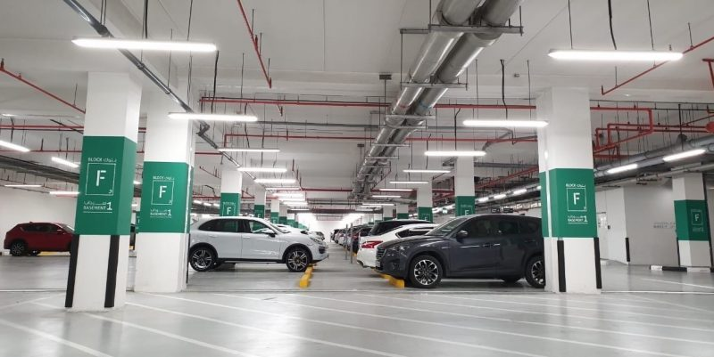 Sharaf Dg Energy And Dubai Healthcare City S Retrofitting Project